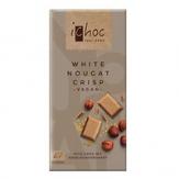 Chocolate con Avellanas Bio 80g