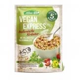 Vegan Express Cuscús y Amaranto