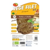 Vege Filet Light Seitan y Cebolla 200g