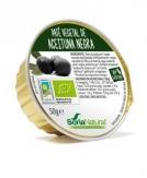 Pate Vegetal De Aceituna Negra 50G
