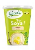Yogur de Soja y Vainilla Bio 400 gr