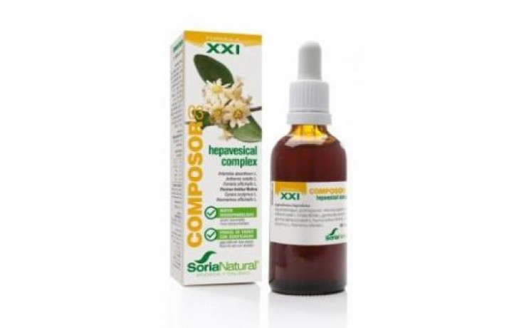 Composor 03  50Ml Soria Natural
