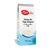Harina de Trigo Integral 1kg