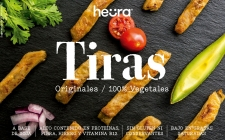 Tiras Originales 180 gr