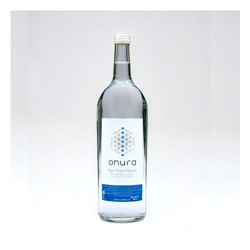 Agua Onura 75 cl