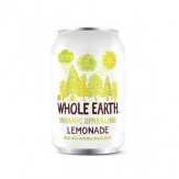 Refresco de Limón Bio Sin Azúcar 330 ml