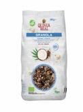 Granola Quinoa Cacao Coco Bio SG 360 gr
