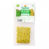 Tempe guisantes bio 250 gr Vegetalia