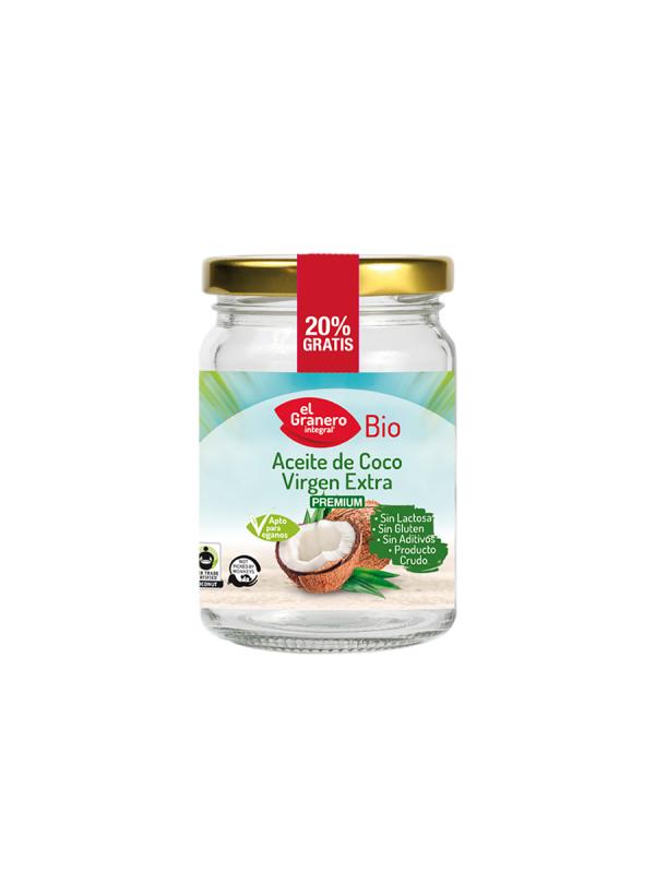 Aceite de Coco 500g