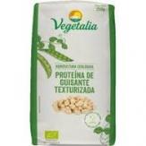 proteina de guisante texturizada