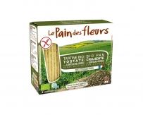 Pan Flores Lentejas Verdes Bio 150 gr