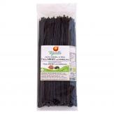Tallarines con Espirulina Bio Vegetalia  500 gr