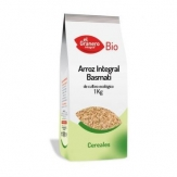 Arroz Integral Basmati Eco 1 Kg