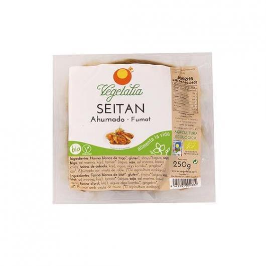 Seitan ahumado bio 250 gr