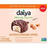 helado con caramelo salado daiya