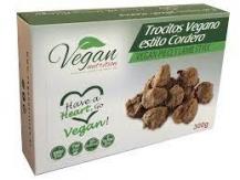cordero vegano vegan nutrition 300g