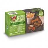 Nuggets Vegano sabor pollo 380g