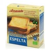 Biscote De Espelta 270Gr