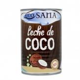 Leche de coco Ecosana Bio 400gr