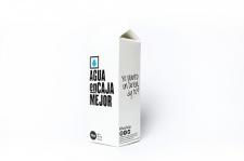 Agua en Caja Mejor 500 ml