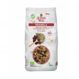 Granola Quinoa Semillas y Pasas 360 gr