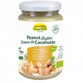 Crema de cacahuete Bio 350 gramos Granovita