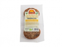 Hamburguesa Tofu Tropical x2 160 g