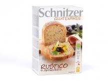 Pan Rústico con Amaranto Sin Gluten Bio 500 gr