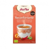 Reconfortante Yogi Tea Eco 17 bolsitas