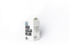 Agua en Caja Mejor 300 ml