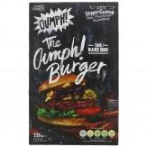 Hamburguesa Vegana Oumph! 226 gr