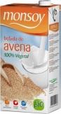 Bebida de Avena Bio Monsoy 1 L