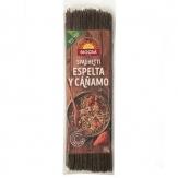 Spaghetti Espelta y Cáñamo 250g