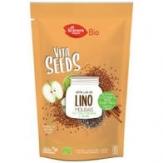 vita seeds semillas de lino molida con chia, manzana y canela