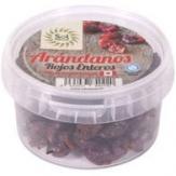 arandano rojo entero 125g