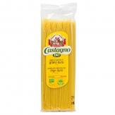 Espagueti de sémola de trigo suro ecológico 500g