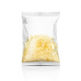 queso rallado vegano mozzarella 500 gr