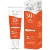 crema solar cara y cuerpo 30 biarritz