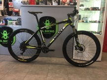 GIANT TALON 27.5 RC LTD