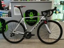 SCOTT ADDICT RC 20 talla 54 ( usada para test de revista )