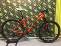 TREK SUPERFLY 7 TALLA 18.5