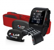 RELOJ GPS POLAR V800 HR COMBO EDICION ESPECIAL GOMEZ NOYA