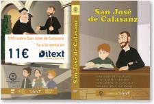 DVD LA VIDA DE CALASANZ