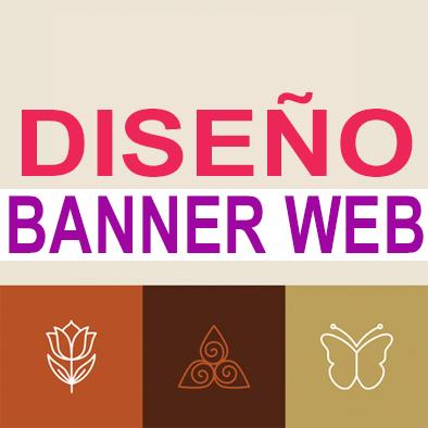 Diseño Baner para Internet