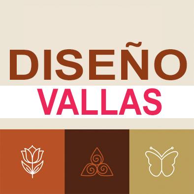 Diseño de Vallas. No incluye retoques fotográficos