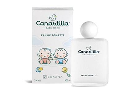 COLONIA CANASTILLA 100ML