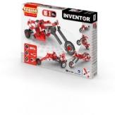 Construcción Inventor motos 16 modelos
