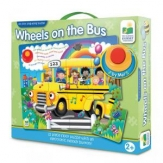 Mi primer puzzle musical Wheels On The Bus