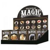 Cajitas trucos magia surtidos