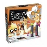 Dr. Eureka juego de lógica